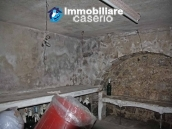 Habitable two bedrooms house with terrace for sale in Molise 11