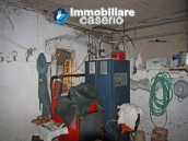Habitable two bedrooms house with terrace for sale in Molise 12
