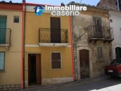 Habitable two bedrooms house with terrace for sale in Molise 13