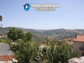 Habitable two bedrooms house with terrace for sale in Molise 2