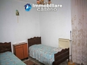 Habitable two bedrooms house with terrace for sale in Molise 4