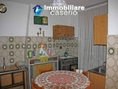 Habitable two bedrooms house with terrace for sale in Molise 6