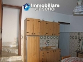 Habitable two bedrooms house with terrace for sale in Molise 7