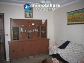 Habitable two bedrooms house with terrace for sale in Molise 8