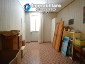 Semi-detached house with panoramic terrace sea view and garden for sale in Mafalda, Molise 10