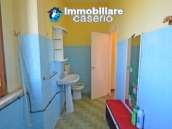 Semi-detached house with panoramic terrace sea view and garden for sale in Mafalda, Molise 11