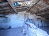 Semi-detached house with panoramic terrace sea view and garden for sale in Mafalda, Molise 13