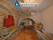 Semi-detached house with panoramic terrace sea view and garden for sale in Mafalda, Molise 14
