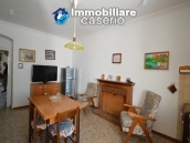 Semi-detached house with panoramic terrace sea view and garden for sale in Mafalda, Molise 5