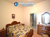 Semi-detached house with panoramic terrace sea view and garden for sale in Mafalda, Molise 7