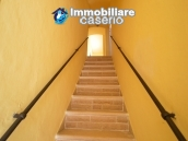 Semi-detached house with panoramic terrace sea view and garden for sale in Mafalda, Molise 8
