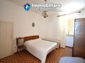 Semi-detached house with panoramic terrace sea view and garden for sale in Mafalda, Molise 9