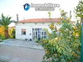 Spacious country house habitable with olive trees for sale close the sea, Abruzzo 17