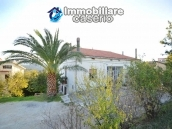 Spacious country house habitable with olive trees for sale close the sea, Abruzzo 18