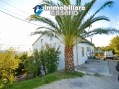 Spacious country house habitable with olive trees for sale close the sea, Abruzzo 19