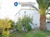Spacious country house habitable with olive trees for sale close the sea, Abruzzo 20