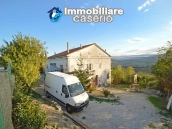 Spacious country house habitable with olive trees for sale close the sea, Abruzzo 21