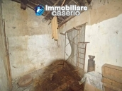 Town house to renovate for sale with cheap price, Abruzzo 12