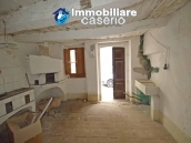 Town house to renovate for sale with cheap price, Abruzzo 5