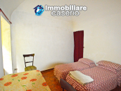 Stone town house, habitable and with courtyard for sale in Bomba, Abruzzo 10