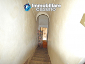 Stone town house, habitable and with courtyard for sale in Bomba, Abruzzo 11