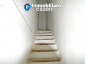 Stone town house, habitable and with courtyard for sale in Bomba, Abruzzo 13