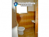 Stone town house, habitable and with courtyard for sale in Bomba, Abruzzo 14