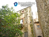 Stone town house, habitable and with courtyard for sale in Bomba, Abruzzo 16