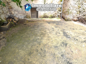 Stone town house, habitable and with courtyard for sale in Bomba, Abruzzo 17