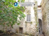 Stone town house, habitable and with courtyard for sale in Bomba, Abruzzo 19