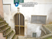 Stone town house, habitable and with courtyard for sale in Bomba, Abruzzo 20