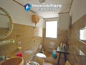 Stone town house, habitable and with courtyard for sale in Bomba, Abruzzo 4