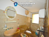 Stone town house, habitable and with courtyard for sale in Bomba, Abruzzo 5