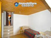Stone town house, habitable and with courtyard for sale in Bomba, Abruzzo 7