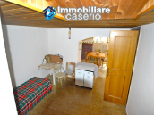 Stone town house, habitable and with courtyard for sale in Bomba, Abruzzo 8