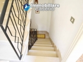 Habitable house finished in wood for sale in Molise, Limosano 9