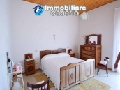 Habitable house finished in wood for sale in Molise, Limosano 10