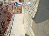 Habitable house finished in wood for sale in Molise, Limosano 11