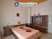 Habitable house finished in wood for sale in Molise, Limosano 12