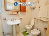 Habitable house finished in wood for sale in Molise, Limosano 13