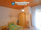 Habitable house finished in wood for sale in Molise, Limosano 18