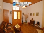 Habitable house finished in wood for sale in Molise, Limosano 1