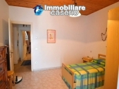 Habitable house finished in wood for sale in Molise, Limosano 19