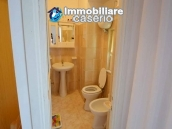 Habitable house finished in wood for sale in Molise, Limosano 20