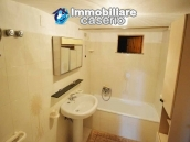 Habitable house finished in wood for sale in Molise, Limosano 21