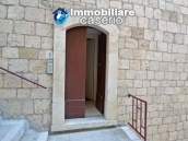 Habitable house finished in wood for sale in Molise, Limosano 22