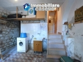 Habitable house finished in wood for sale in Molise, Limosano 23
