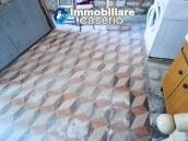 Habitable house finished in wood for sale in Molise, Limosano 24