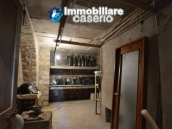 Habitable house finished in wood for sale in Molise, Limosano 25
