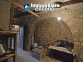 Habitable house finished in wood for sale in Molise, Limosano 26